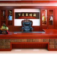 供应主管桌屏风办公桌职员桌职员图片