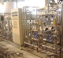 供应电子工业用超纯水设备