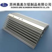 led路灯散热器铝型材图片