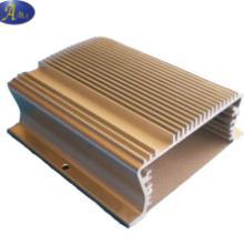 供应铝外壳电源外壳控制器外壳