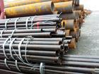 供应16mn 16mn无缝钢管  流体用无缝钢管16mn批发
