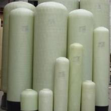 供应玻璃钢树脂罐软化树脂罐图片