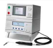 供应ILS500,测试过程及其他设备控制的完整系统图片