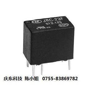 继电器JRC-23F024图片