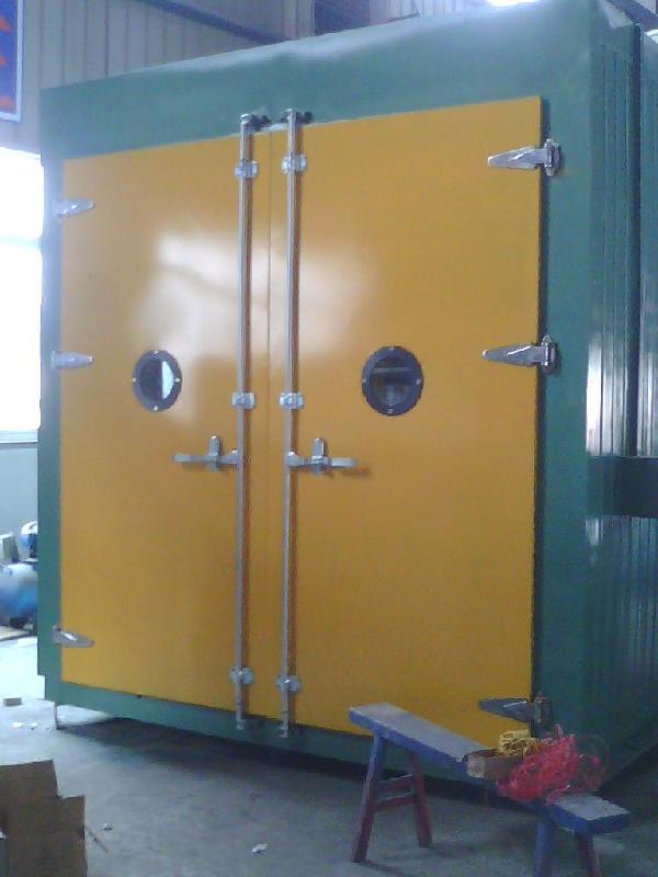 供应WJDX-100系列红外线烘箱
