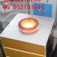 IGBT进口高频熔炼炉图片