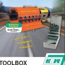供应德国 HHW工具箱 安全用品