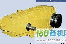 供应Emil Kreiskott GmbH 起重机齿轮 齿轮箱 减速图片
