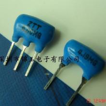 供应压电陶瓷晶体谐振器,单片机晶振