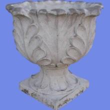 供应GRC花盆,GRC装饰柱、GRC宝瓶栏杆、GRC拱卷