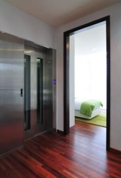 供应别墅电梯客梯货梯医用梯图片