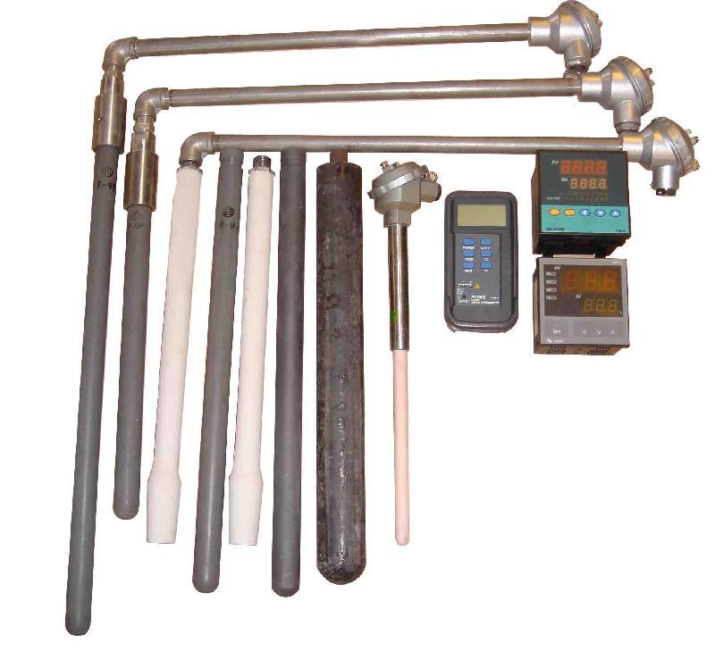 弯头热电偶图片/弯头热电偶样板图 (1)