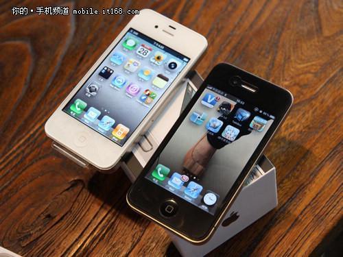 国产苹果4S手机智能图片