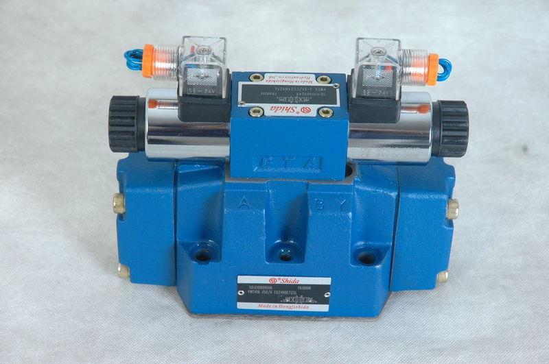 祥润液压设备生产供应北京世达北京华德液压阀液压系图片