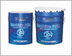 供应国际优质品牌乳胶漆-厂家直销