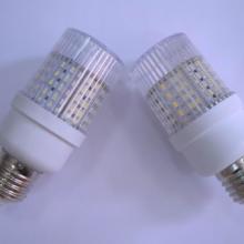 供应E14/E27 66/72珠 SMD3528LED玉米灯厂家