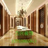 供應天津河東區酒店裝修設計及施工,餐廳裝修,飯店裝修