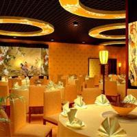 天津中西餐厅装