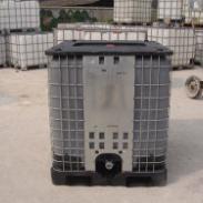 二手吨桶1000升塑料桶集装桶图片