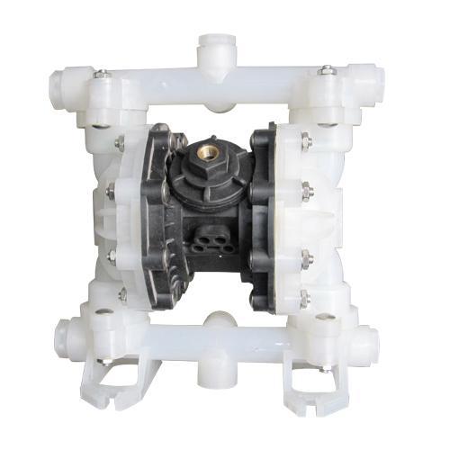 上海工程塑料隔膜泵销售