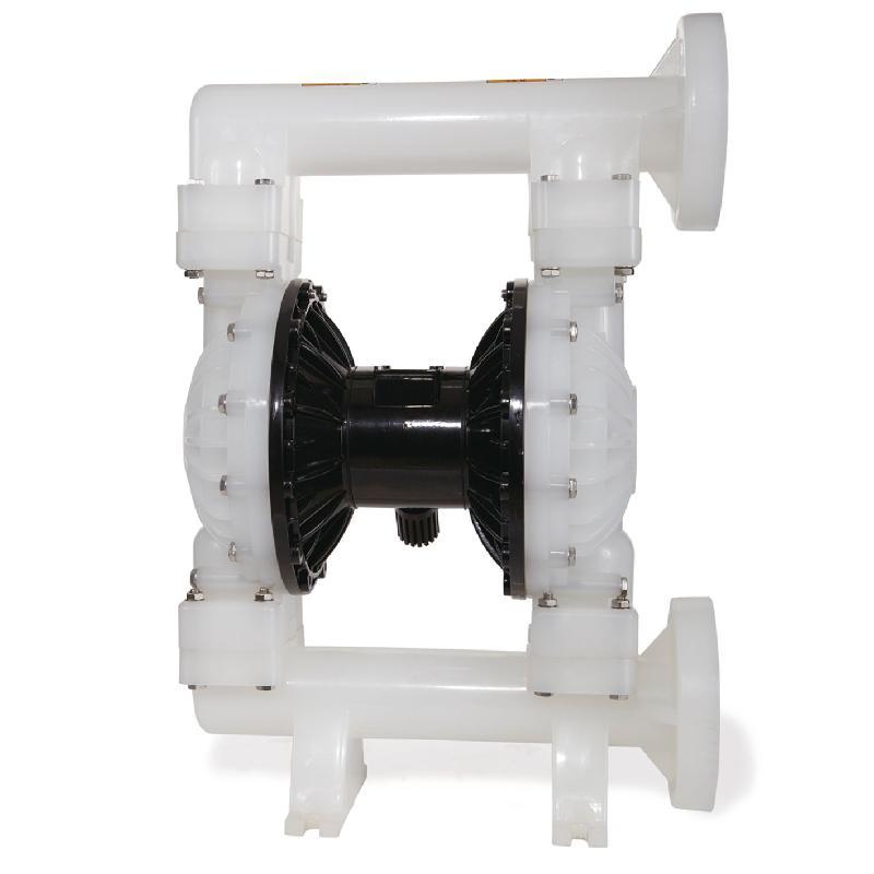 边锋隔膜泵QBY3-100SF气动隔膜泵