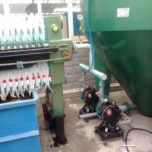 供应不锈钢304配F46膜片隔膜泵,上海气动隔膜泵,江苏气动隔膜泵图片