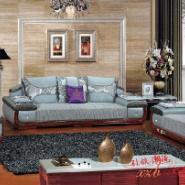 广州皮布沙发供应商图片