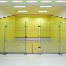 供应专业壁球运动场馆设计构建