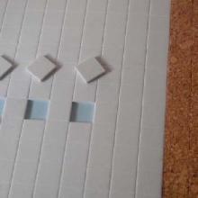 供应成都玻璃软木垫厂家成都泡棉玻璃垫成都EVA玻璃软木垫价格批发