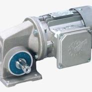 诺德蜗轮蜗杆减速电机SI系列图片
