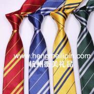 杭州领带定做真丝领带套装定做定制图片
