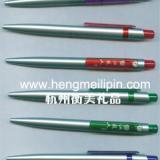 供应苏州昆山广告笔圆珠笔拉画笔定制18758896886广告笔定做