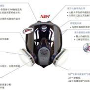 无锡昆山专业生产3M喷漆防毒面具图片