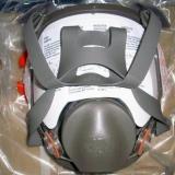 供应3M6800实用型防护全面具(中号