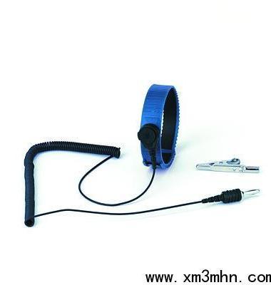 3M2209静电测试手腕带图片/3M2209静电测试手腕带样板图 (3)