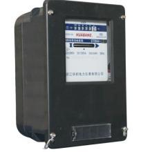 供应华邦有功无功嵌入式电度表机械表