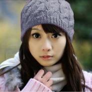 帽子批发韩国针织帽毛线帽图片