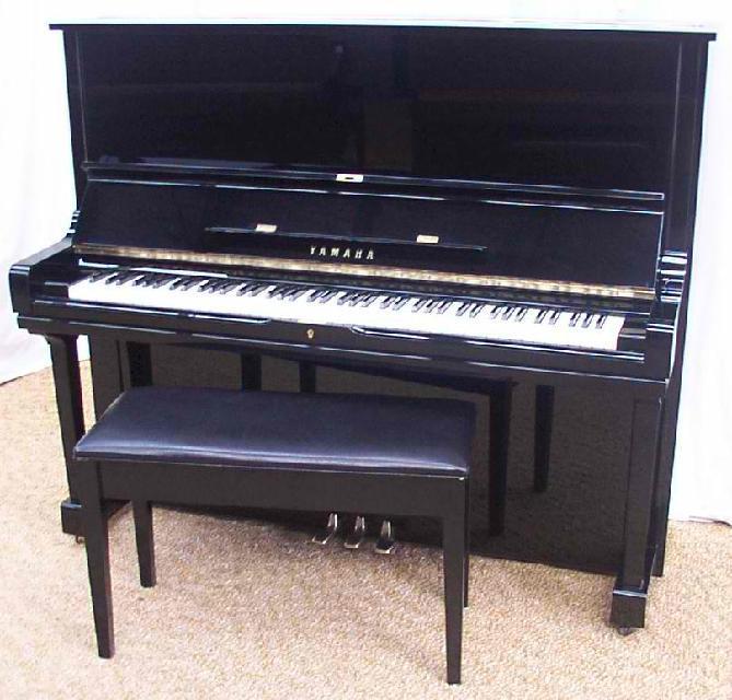 司生产供应雅马哈u3钢琴