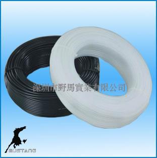 进口铁氟龙管,耐高温管260度,耐酸碱,耐腐蚀铁氟龙气管