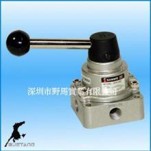 供应三和气动元件,手动阀,SVH300