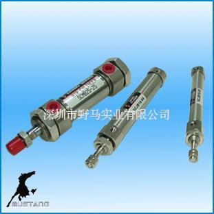 sanwo笔形气缸 scmb32-75 交货期快图片