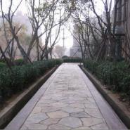 四川彩色压花地坪混凝土图片
