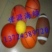 PU填充玩具球专业厂家图片