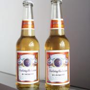 百威啤酒600ml图片