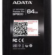 威刚SP90064G固态硬盘图片