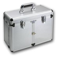 供应铝合金筹码箱工具箱