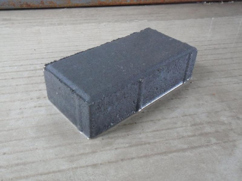 道路砖图片 道路砖样板图 无锡苏州人行道路砖 荷兰砖 无高清图片