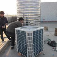 平湖格力空气能中央热水机图片