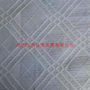 进口200D/420D菱形格尼龙牛津布料图片