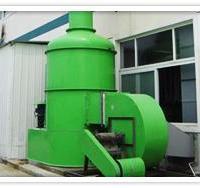 供应BSG型玻璃钢酸雾净化塔